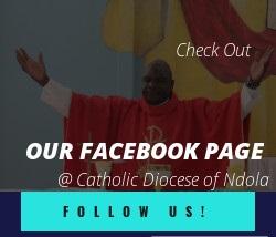 Catholic Diocese of Ndola | Ndola Diocese
